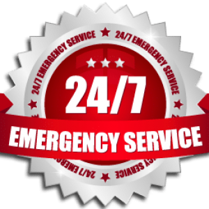 24hr emergency service