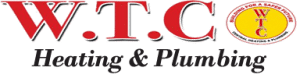 WTC Heating & Plumbing Logo